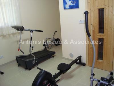Five Bedrooms Luxury Villa properties for sale in cyprus
