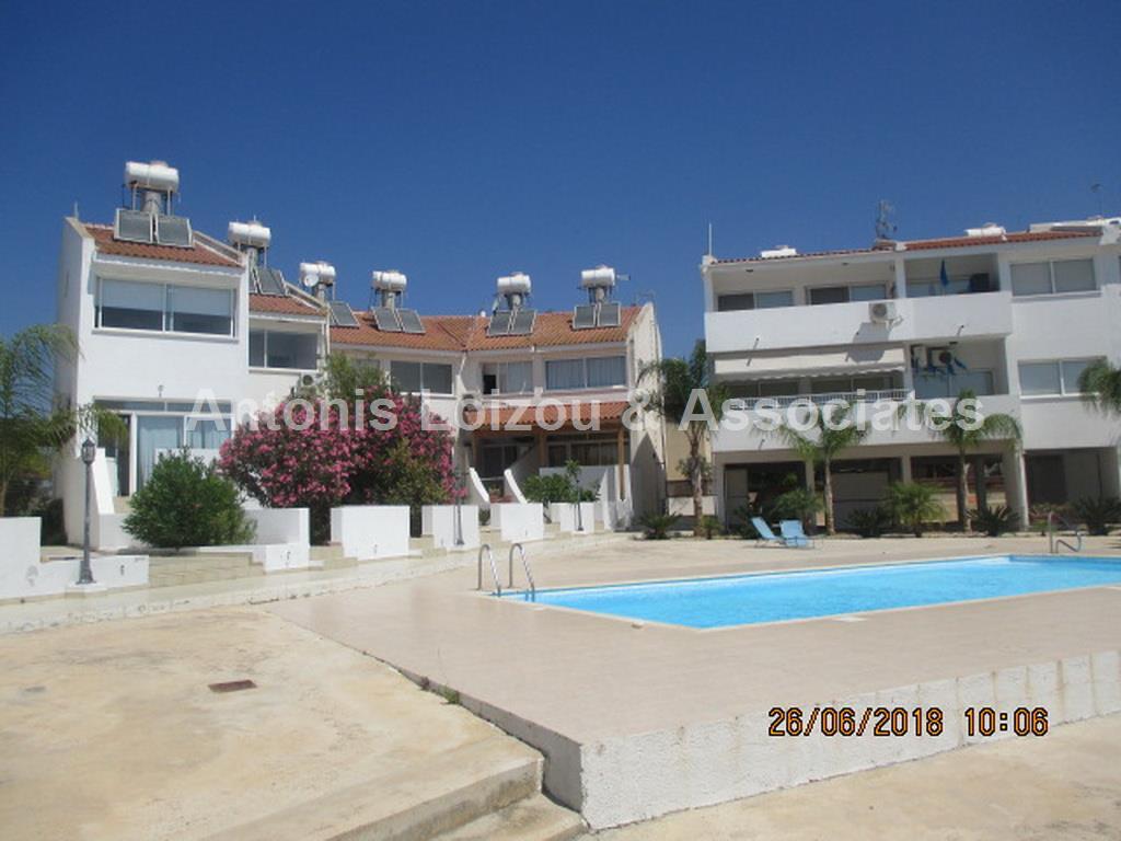 Maisonette in Larnaca (Mazotos) for sale