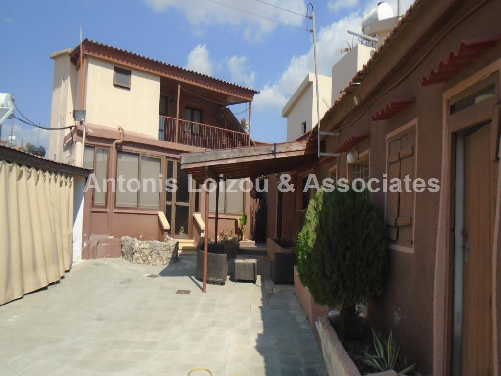 Semi detached Ho in Larnaca (Mazotos) for sale