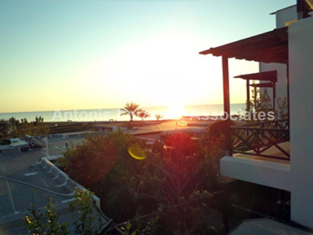 Two Bedroom Apartment with Title Deeds & Sea Views-Reduced properties for sale in cyprus