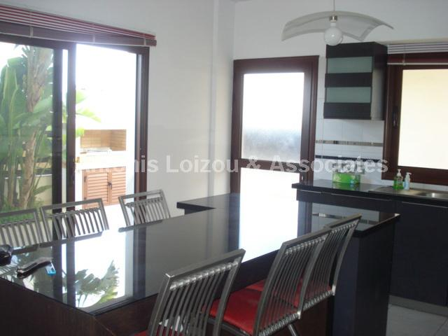 Three Bedroom Linked Detached House-Reduced properties for sale in cyprus