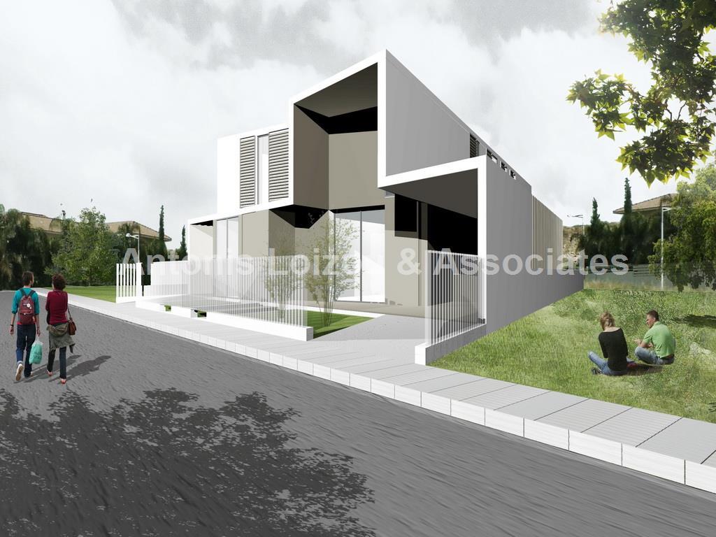 Three Bedroom Semi Detached Houses properties for sale in cyprus