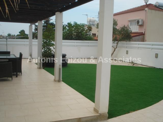 Three Bedroom detached Luxury Eco House with title deed-Reduced properties for sale in cyprus