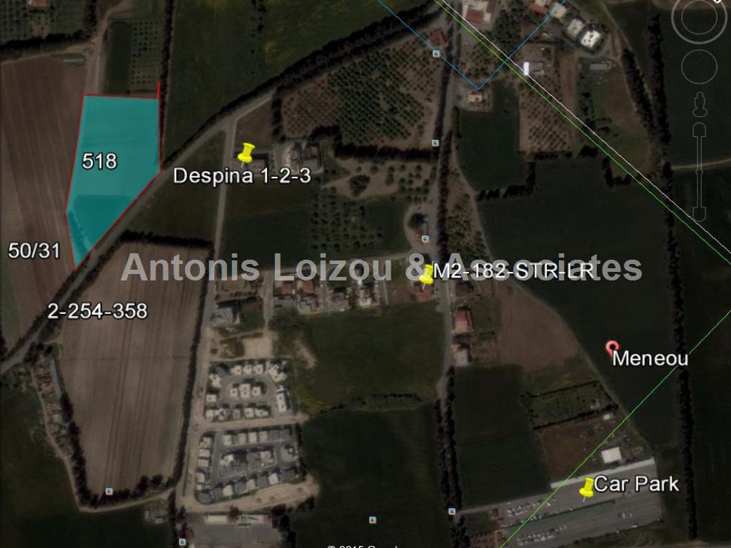 Building Land properties for sale in cyprus