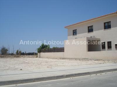 Land in Larnaca (Meneou) for sale