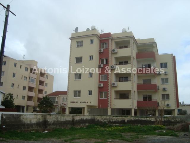Apartment in Larnaca (Metro) for sale