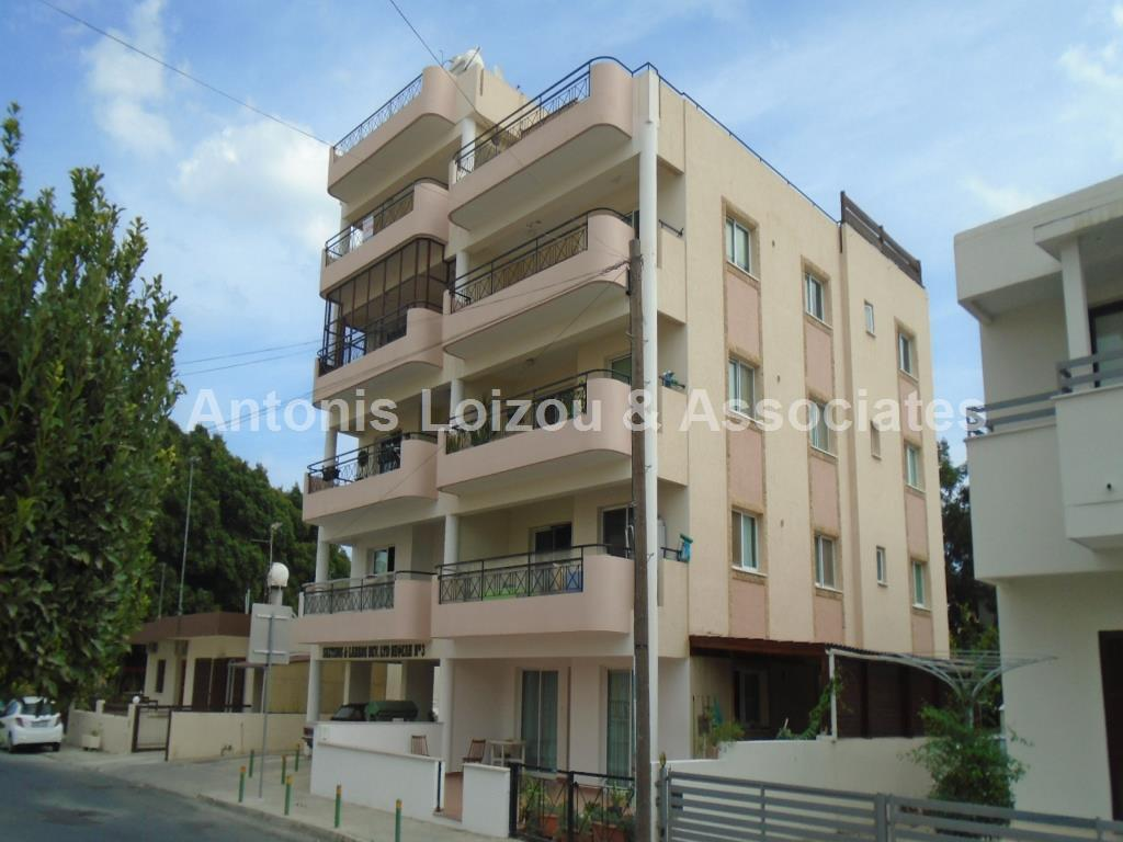 Penthouse in Larnaca (Metro) for sale