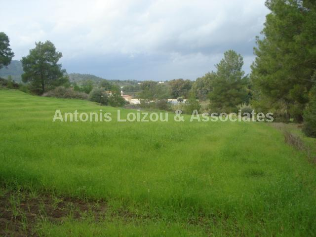 Land in Larnaca (Mosfiloti) for sale