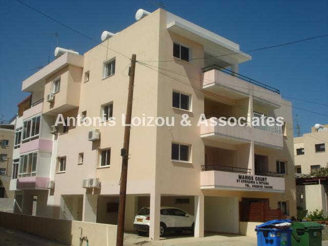 Apartment in Larnaca (New Hospital  ) for sale