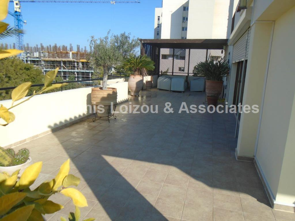 Three Bedroom Luxury Penthouse with Title Deeds properties for sale in cyprus
