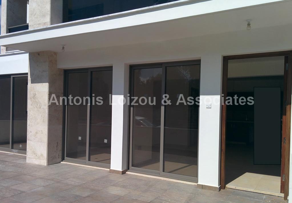 Ground Floor apa in Larnaca (New Hospital) for sale