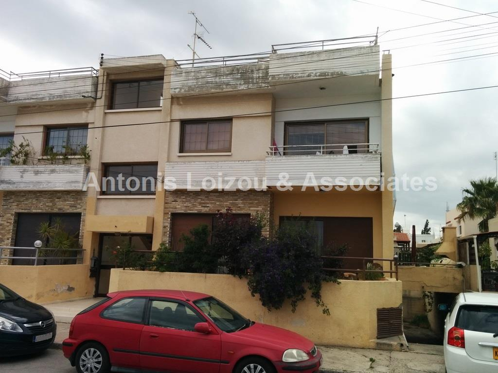 Semi detached Ho in Larnaca (New Hospital) for sale