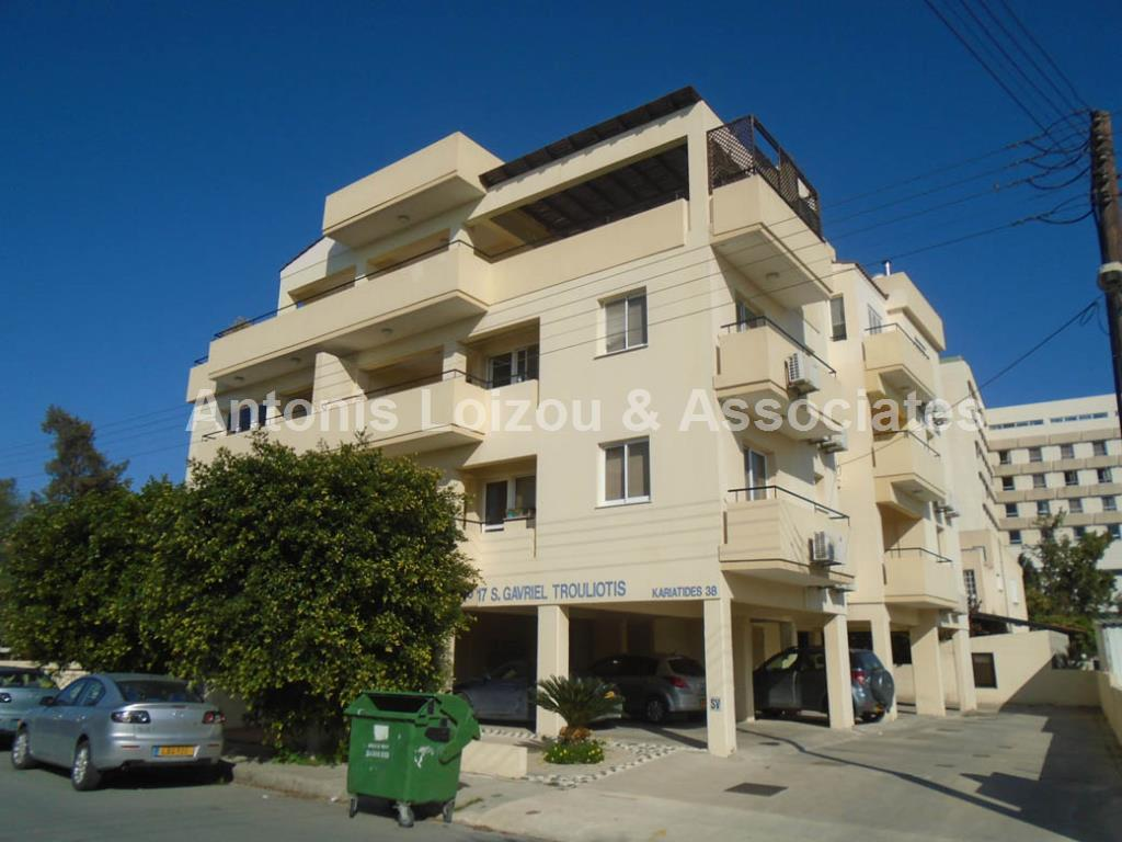 Penthouse in Larnaca (New Hospital) for sale