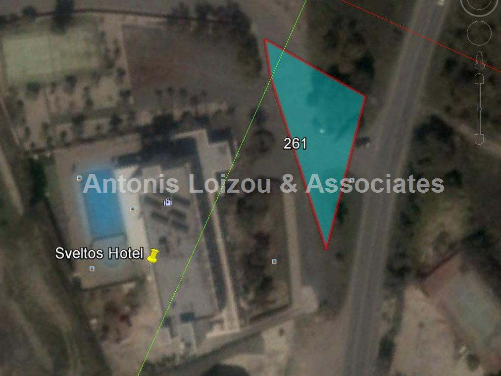 Land in Larnaca (Larnaca) for sale