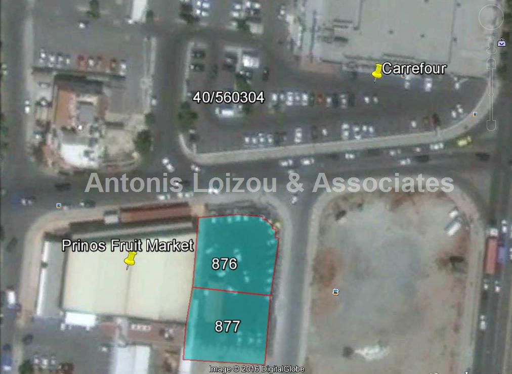 Building Plots for sale properties for sale in cyprus