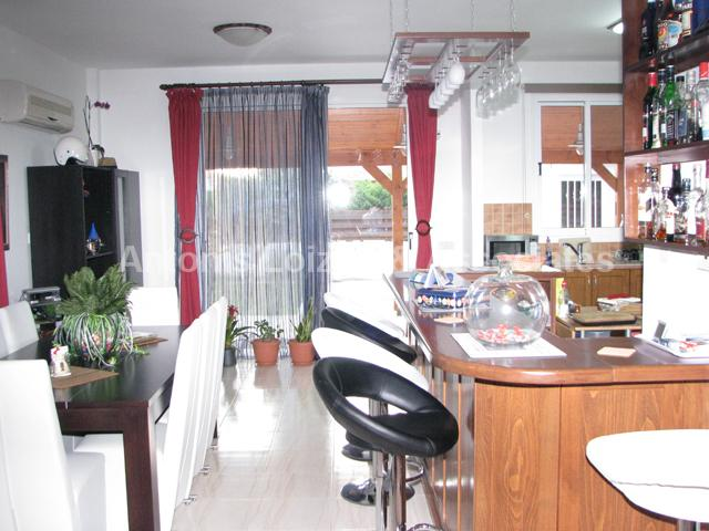 Four Bedroom Detached House + One Bedroom Annex with Title Deeds properties for sale in cyprus
