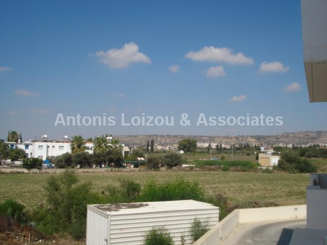 Two Bedroom Apartment - Off Dhekelia Road properties for sale in cyprus