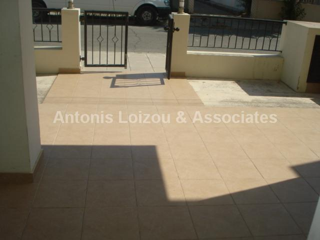 Two Bedroom Ground Floor Apartment with Title Deeds properties for sale in cyprus