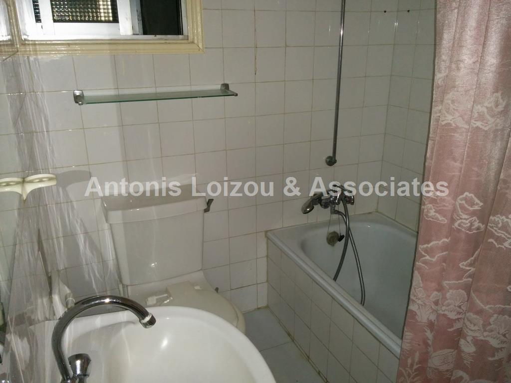 One Bedroom Ground Floor Apartment close to the sea properties for sale in cyprus