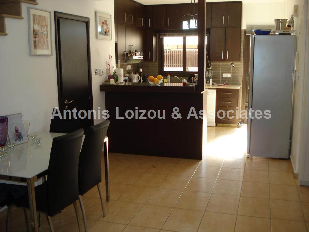 Three Three Bedroom Link Detached House properties for sale in cyprus
