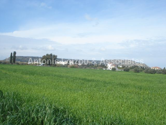 Field in Larnaca (Off Dhekelia Road) for sale