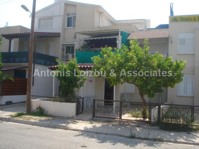 Ground Floor apa in Larnaca (Off Dhekelia Road) for sale