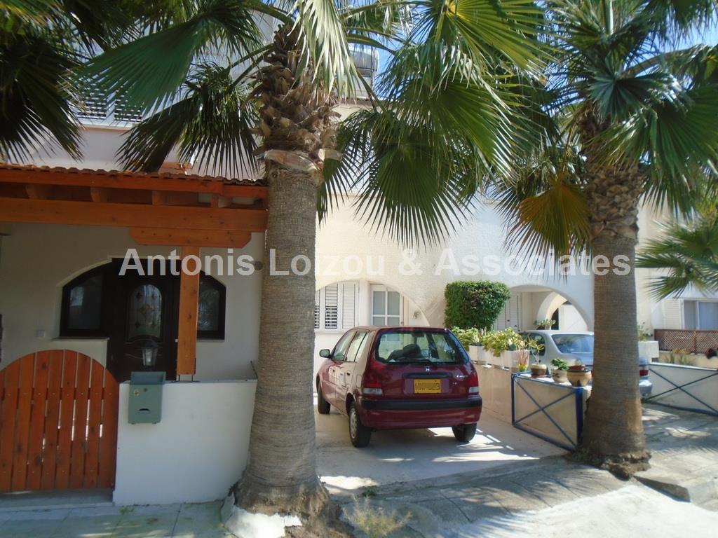 Maisonette in Larnaca (Off Dhekelia Road) for sale