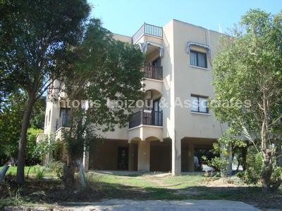 Apartment in Larnaca (Off Dhekelia Road) for sale