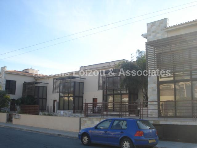 Maisonette in Larnaca (Off Dhekelia Road) for sale