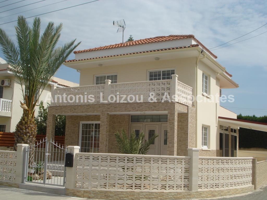 Three Bedroom Detached House with Title Deeds properties for sale in cyprus