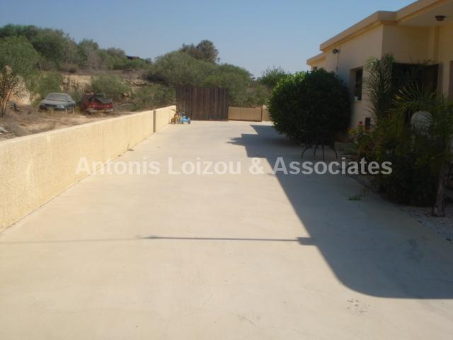 Three Bedroom Luxury Detached Bungalow properties for sale in cyprus