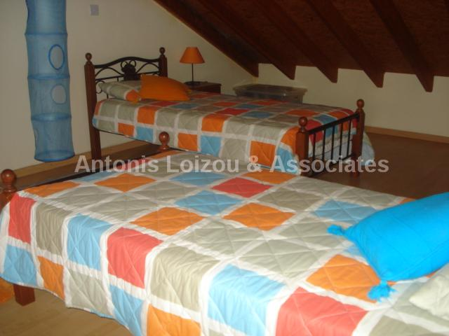 Three Bedroom Maisonette with Title Deeds REDUCED properties for sale in cyprus