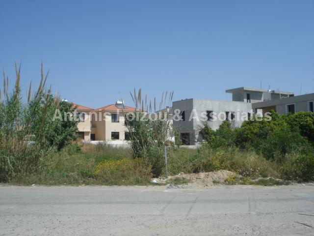 Building Plot-Reduced properties for sale in cyprus