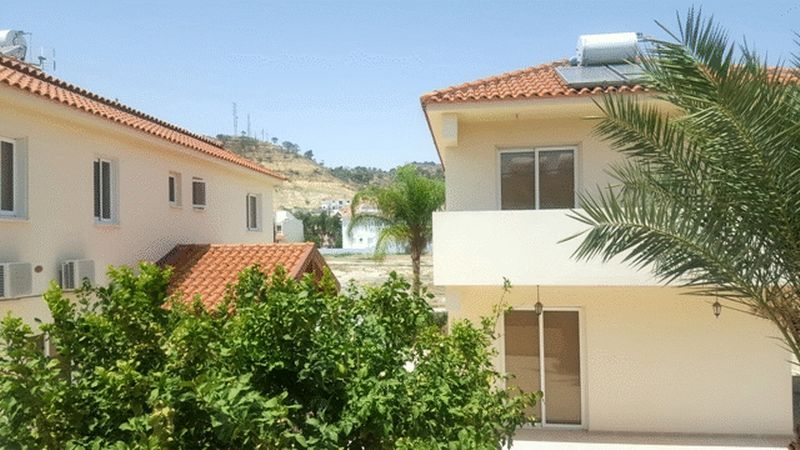 2 BEDROOM APARTMENT FOR SALE, OROKLINI properties for sale in cyprus