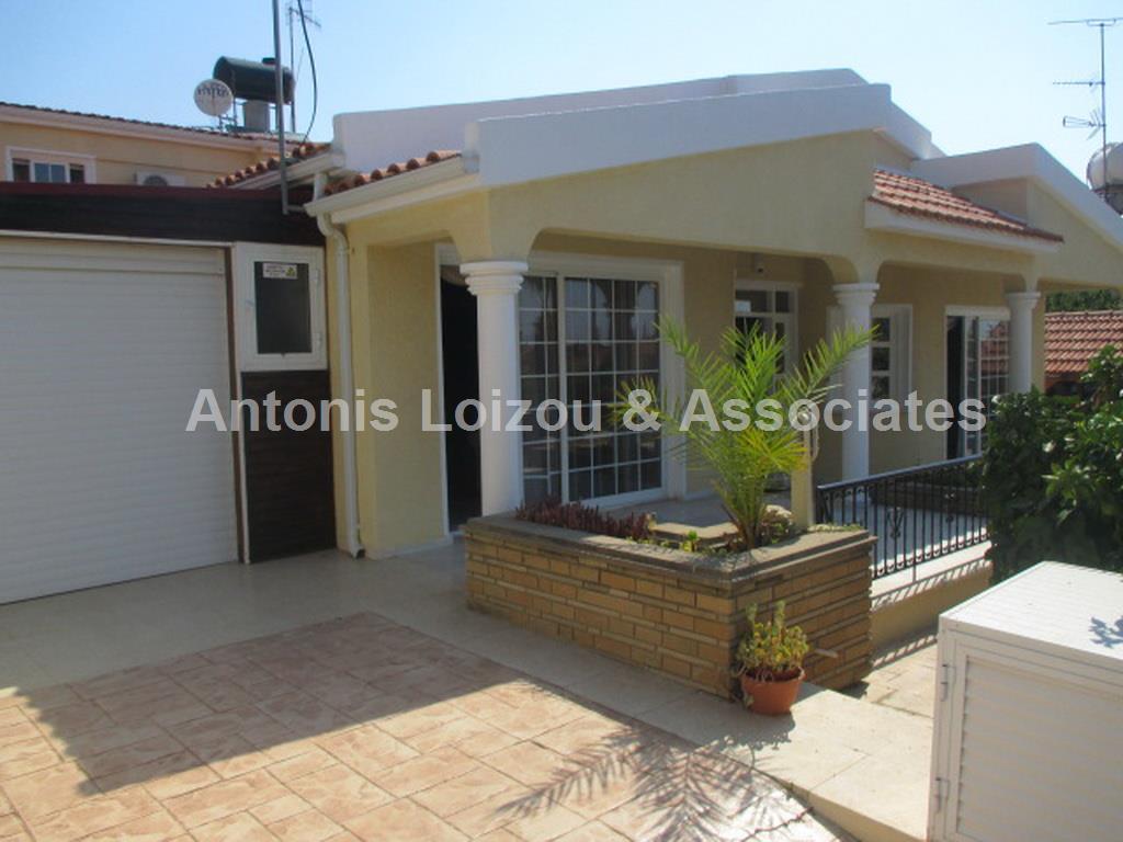 Four Bedroom Detached Luxury Bungalow.  properties for sale in cyprus