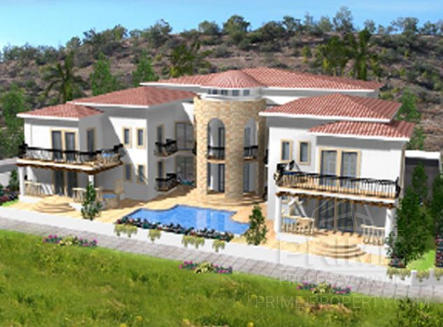 Sale of аpartment, 140 sq.m. in area: Oroklini - properties for sale in cyprus