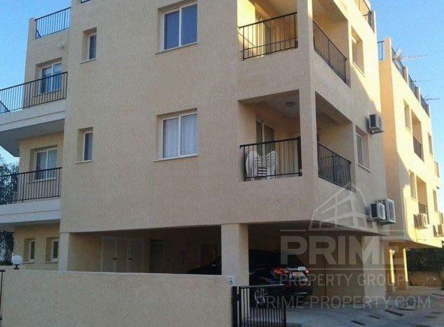 Sale of аpartment, 65 sq.m. in area: Oroklini -