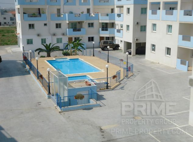 Sale of аpartment, 65 sq.m. in area: Oroklini - properties for sale in cyprus