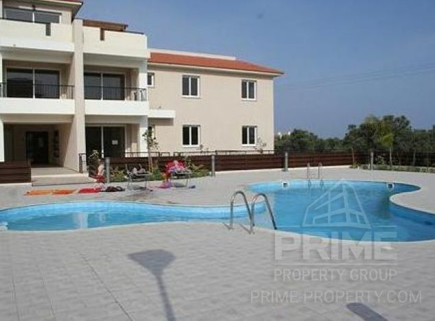Sale of аpartment in area: Oroklini - properties for sale in cyprus