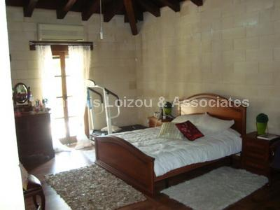 Four Bedroom Detached Bungalow properties for sale in cyprus