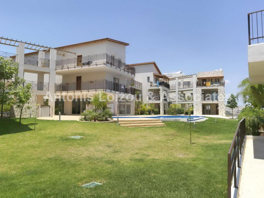 Two Bedroom Apartments with Title Deeds-Reduced properties for sale in cyprus