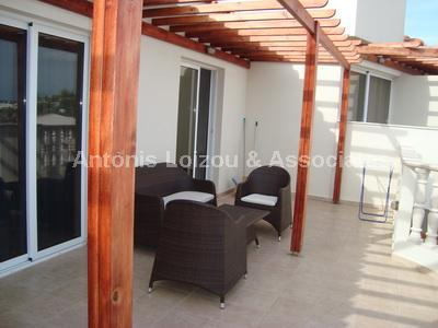 Two Bedroom Penthouse - Reduced properties for sale in cyprus