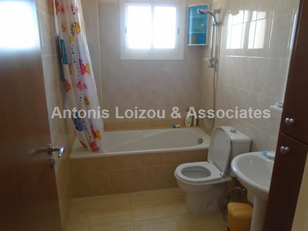 Two Bedroom Top floor Apartment properties for sale in cyprus