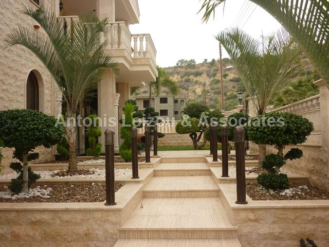 Eight Bedroom Luxury Detached House properties for sale in cyprus