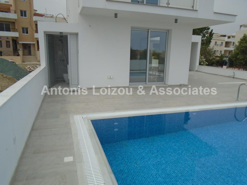 Three Bedroom luxury Link Detached House  properties for sale in cyprus