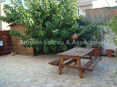 Three Bedroom Semi-Detached House -Reduced properties for sale in cyprus