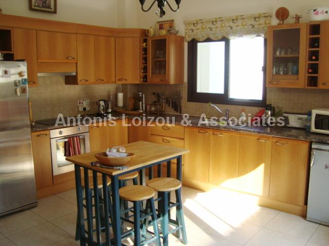 Three Bedroom Semi Detached House - Reduced properties for sale in cyprus