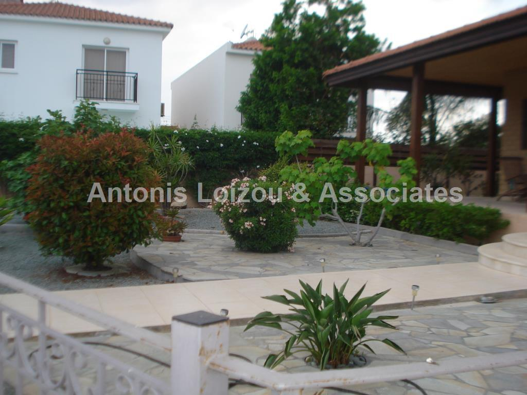 Three Bedroom Detached  Eco Bungalow properties for sale in cyprus