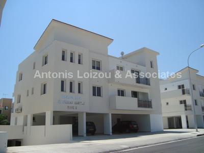 Ground Floor apa in Larnaca (Oroklini) for sale