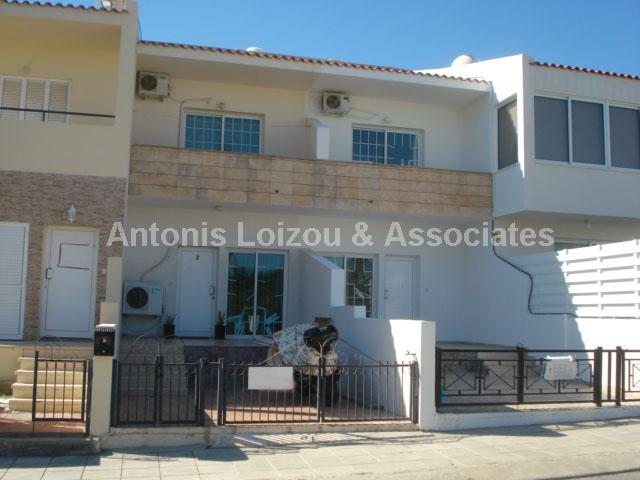 Two Bedroom Maizonette properties for sale in cyprus